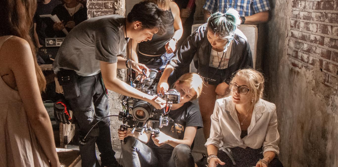 Film School in Los Angeles CA, Best Film School Hollywood, AFI Conservatory