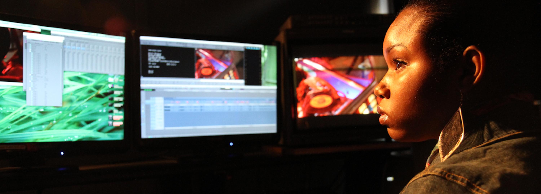 Film Editng School in Los Angeles CA, Hollywood Film Editng Program