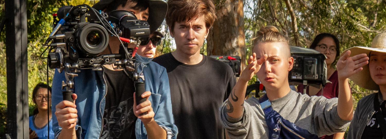 Film Directing School in Los Angeles CA, Hollywood Film Directing Program